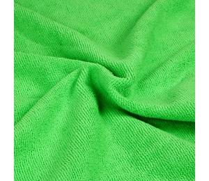 Podlahová mikrovláknová utěrka čistící zelená Lemmen R9670