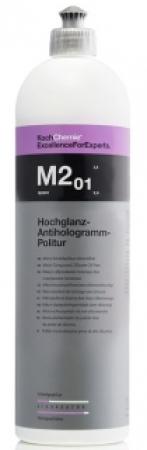 Antihologramní leštěnka Koch Hochglanz Antihologram 1 l