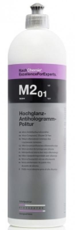 Antihologramní leštěnka Koch Hochglanz Antihologram M 2.01 1 l