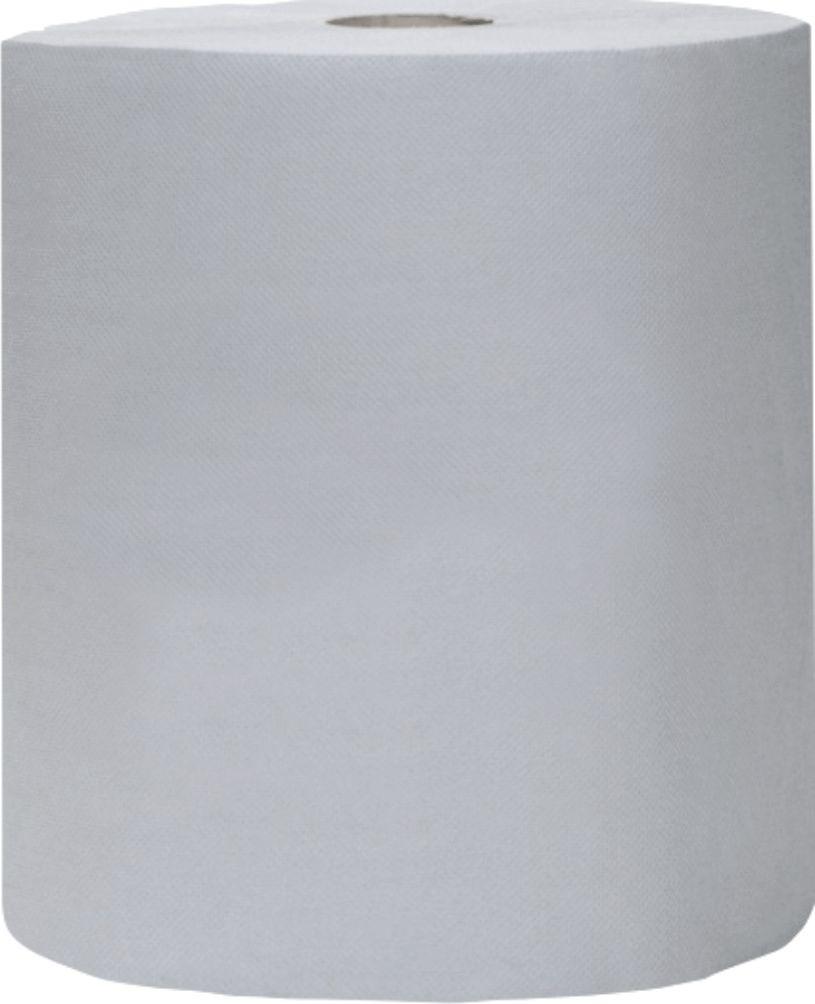 Papírové utěrky v roli - 48144, 3 vrstvé, 38 x 38 cm
