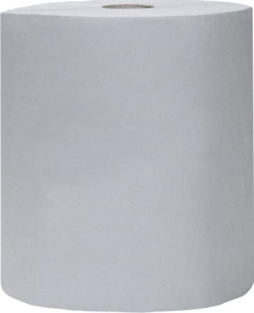 Papírové utěrky v roli Nordvlies 48144, 3 vrstvé, 38x38 cm