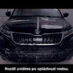 Mytí vozidel NANO šamonem porovnání s běžným šamponem - čisticí prostředky - ekoGRADO