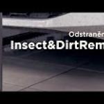 Odstraňovač hmyzu a nečistot INSECTDIRTREMOVER s rozprašovačem - čisticí prostředky - ekoGRADO