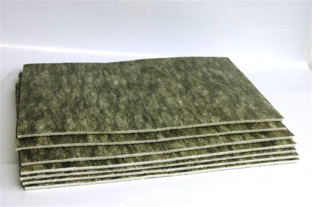 Sorpční rohož - EVER SOAK 22851, 50 ks v kartonu,  30 x 38 cm
