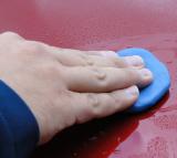 Čistící modelína modrá Koch Clay 200 g, fotografie 1/2