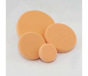 Antihologramní kotouč oranžový Koch 80x30 mm 999277
