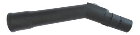 Rukojeť na vysavač PVC Ehrle průměr 38 mm pro vysavač ENT7233, SNT6333S, 279401