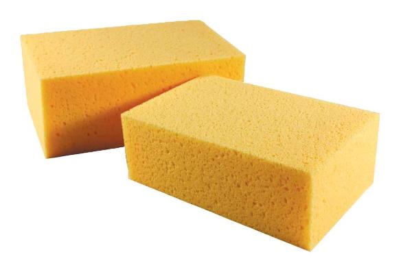 Houba na mytí vozidel, dlaždic, tabulí - R 7224/0