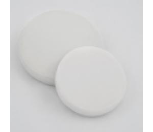 Leštící kotouč bílý měkký Koch 160x30 mm 999036