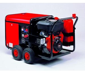 Vysokotlaký horkovodní čistící stroj Ehrle HDB 1540 č. 164001