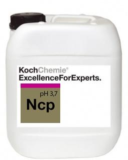 Zalešťovací vosk Koch Nanocrystal Polish  30 kg