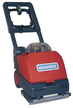Mycí stroj na podlahy Cleanfix - RA 300 E