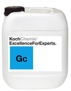 Čistič skel GLASS CLEANER 30 l č.4302030