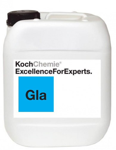 Čistič skel GLAS STAR 33 l č.44033
