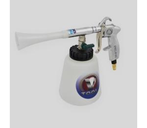 Pistole na čištění interiéru, exteriéru Koch Cyclone Z010 (Tornador)