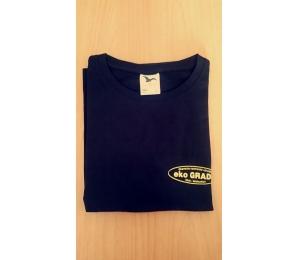 Firemní tričko černé