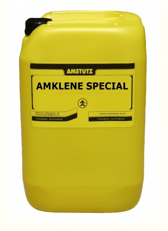 Čistič motoru Amstutz Amklene Special 25 kg