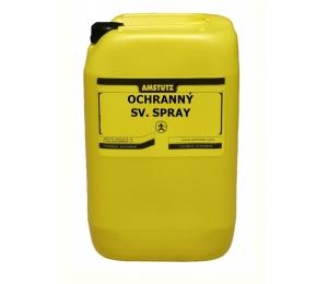 Ochranný svářecí spray Amstutz 25 kg