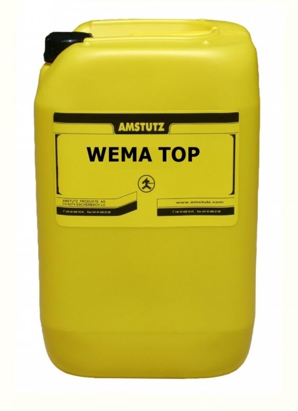 Čistič na obráběcí stroje Amstutz Wematop 25 kg