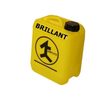 Ošetření vnitřních plastů, lesk Amstutz Brillant 5 l