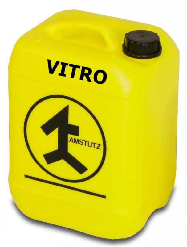 Čistič oken a skel Amstutz Vitro 10 l