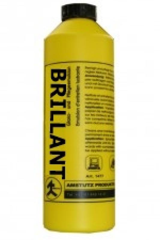Ošetření vnitřních plastů, lesk Amstutz Brillant S 0,5 l