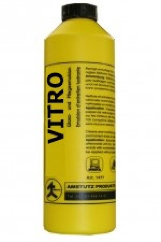 Čistič oken a skel Amstutz Vitro 0,5 l