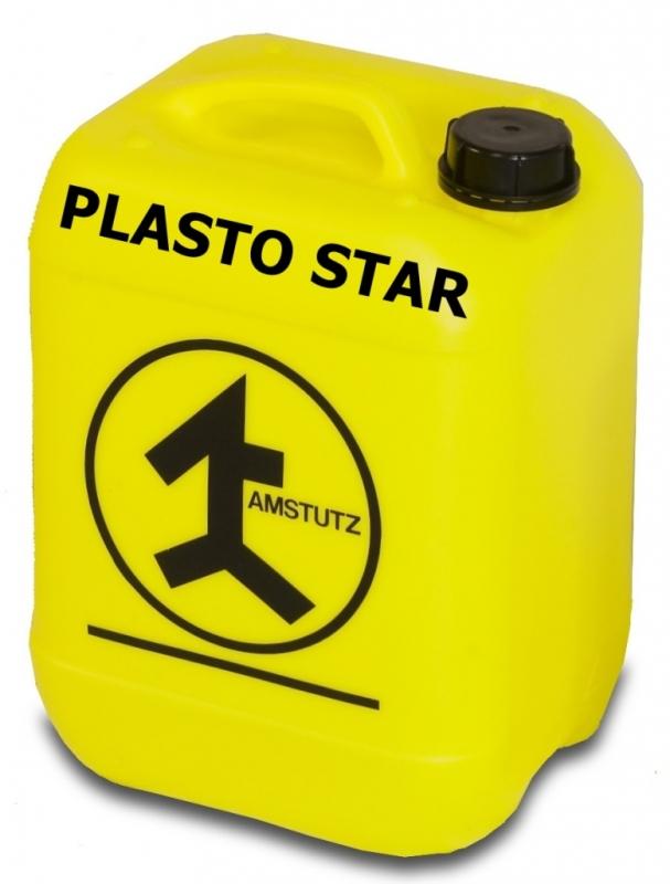 Ošetření vnějších plastů Amstutz Plasto Star 10 kg
