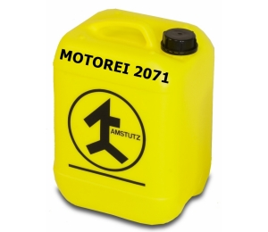 Čistič motoru a asfaltu Amstutz Motorei 2071 10 l