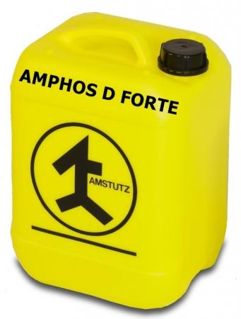 Odmašťovací a fosfátovací přípravek Amstutz Amphos D Forte 10 kg