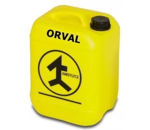 Přípravek na čištění a mytí podlah Amstutz Orval 10 kg