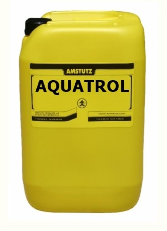 Konzervace motoru Amstutz Aquatrol 25 l