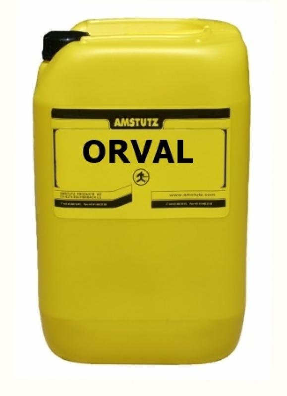 Přípravek na čištění a mytí podlah Amstutz Orval 25 kg