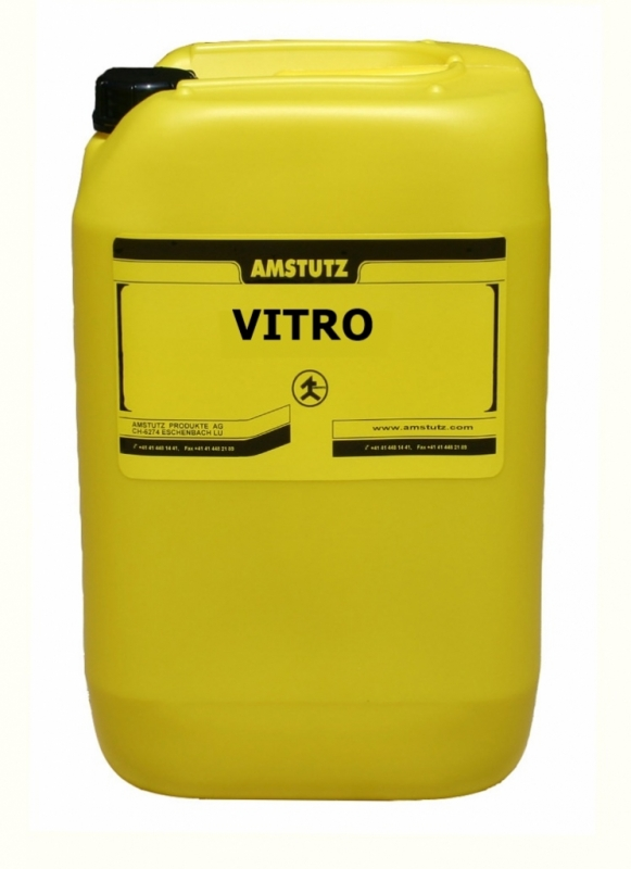 Čistič oken a skel Amstutz Vitro 25 l