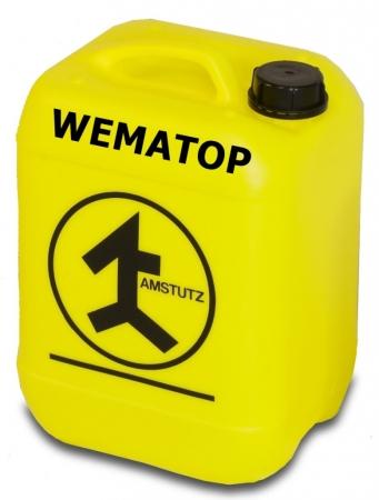 Čistič na obráběcí stroje Amstutz Wematop 5 kg