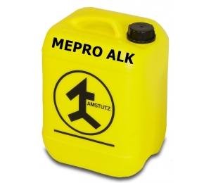 Čistič udírny Amstutz Mepro Alk 10 kg