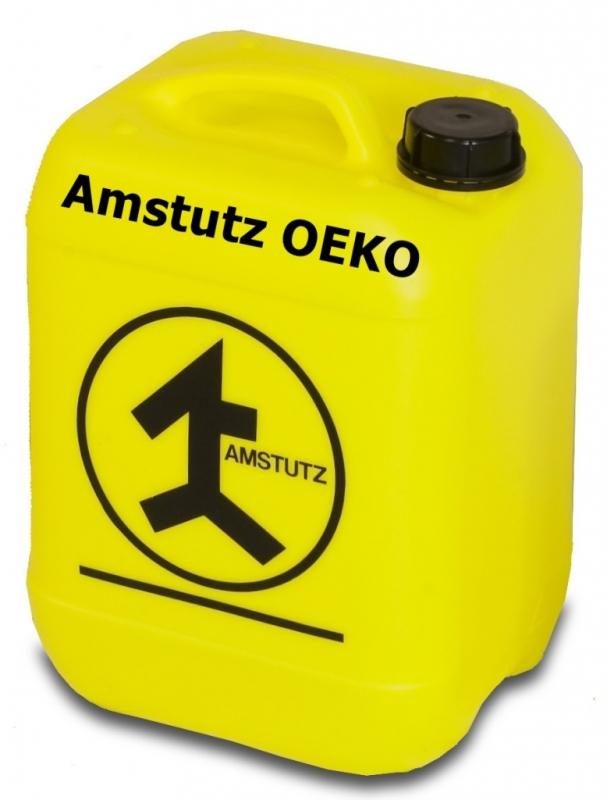 Kyselý čistič pro kuchyně, koupelny, WC Amstutz Oeko 10 kg