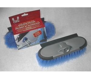 Kartáč na mytí aut Lemmen X2121 oválný s gumou