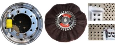 Jak vyčistič hliníkové disky a vlnitý plech? - čisticí prostředky - ekoGRADO