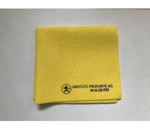 Mikrofázová utěrka žlutá Amstutz
