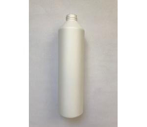 Lahvička plastová půl litrová č. 5020029