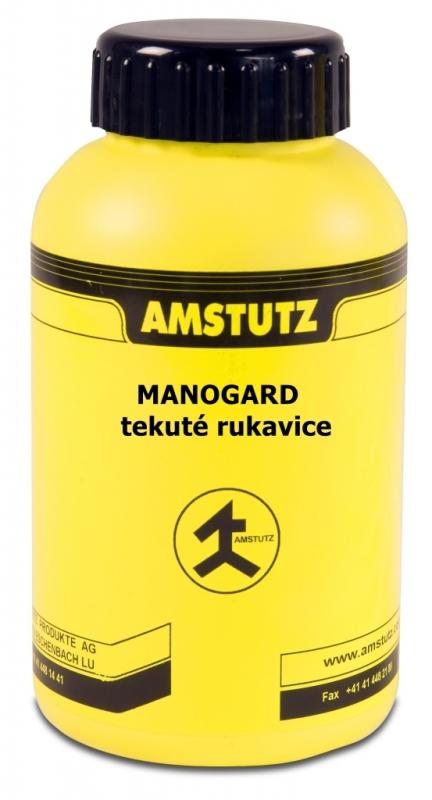 Tekuté rukavice Amstutz Manogard 1 kg