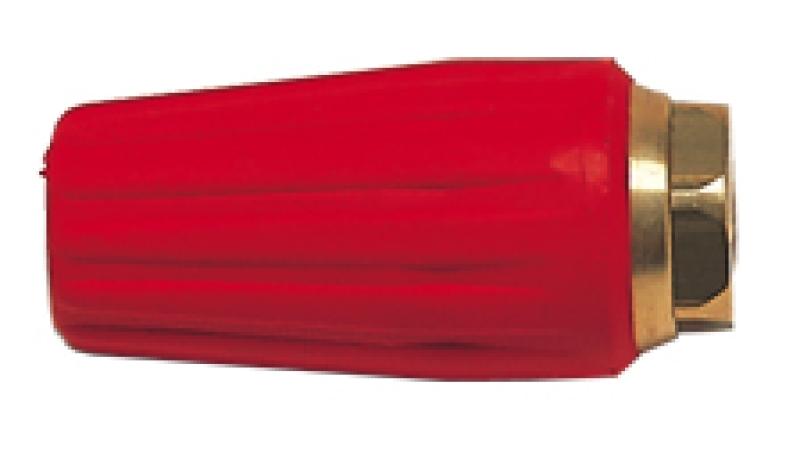 Vysokotlaká tryska Ehrle s rotačním paprskem pro vysokotlaký stroj, 92327
