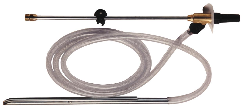 Pískovač kompletní pro vysokotlaký stroj EHRLE č.41068