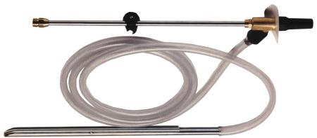 Pískovač kompletní Ehrle pro vysokotlaký stroj, 41068