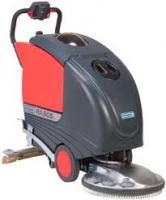 Podlahový mycí stroj Cleanfix - RA 505 IBCT včetně sací eliptické lišty