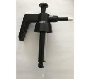 Tlaková pistole horní část bílá Kläger 5070072