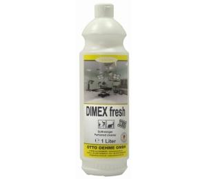 Přípravek na čištění a mytí podlah Oehme Dimex Fresh 1l vonný