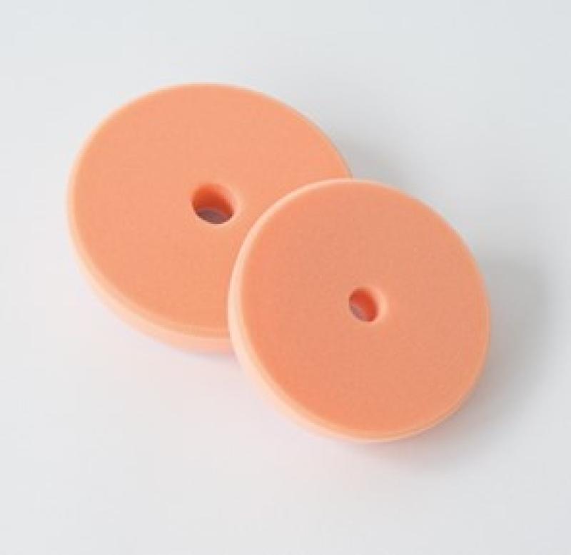 Antihologramní kotouč oranžový V-Form Koch 145x30 mm 999271V