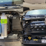 Jak na čištění a konzervaci motoru? Nechte si od nás poradit! - čisticí prostředky - ekoGRADO